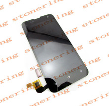 New LCD Display and Touch Screen Digitizer Assembly For Xiaomi 2 2S M2 M2s Mi2 Mi2s Free Shipping with Tracking Number