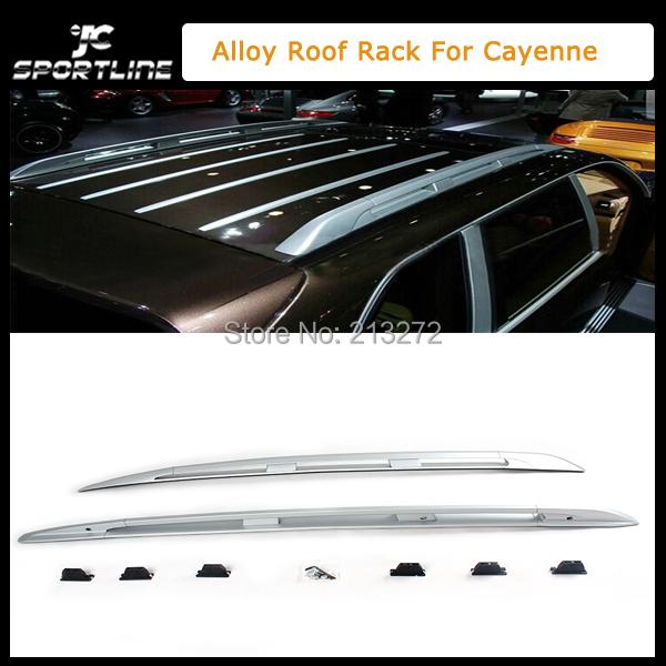 Багажник на крышу JC Sportline 2003/2006 , Porsche Cayenne багажник на крышу нива 2121киев