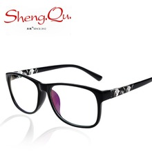 Brand Design Eyeglasses Frames Women Men Lady Computer Reading Eye Glasses Frame Oculos De Femininos 1YJ126