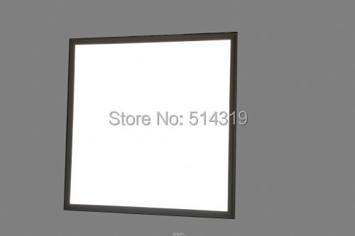 Фотография 2014 a double tenth seconds kill ultra thin 10.5mm LED panel light 600X600 36w for home indoor  ,4pcs/lot Fedex Free Shipping