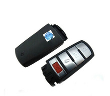 BRAND NEW Replacement Shell Smart Remote Key Case Fob VW VOLKSWAGEN CC Passat Magotan 3+1 Button