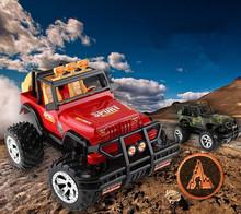 Большие пульт дистанционного управления автомобиль off — дорога автомобиль зарядки переместить руль дрейф Hummer внедорожник мальчик дети игрушка автомобиль