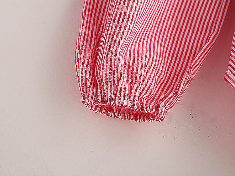 Блузка для девочек HTBB  S67053