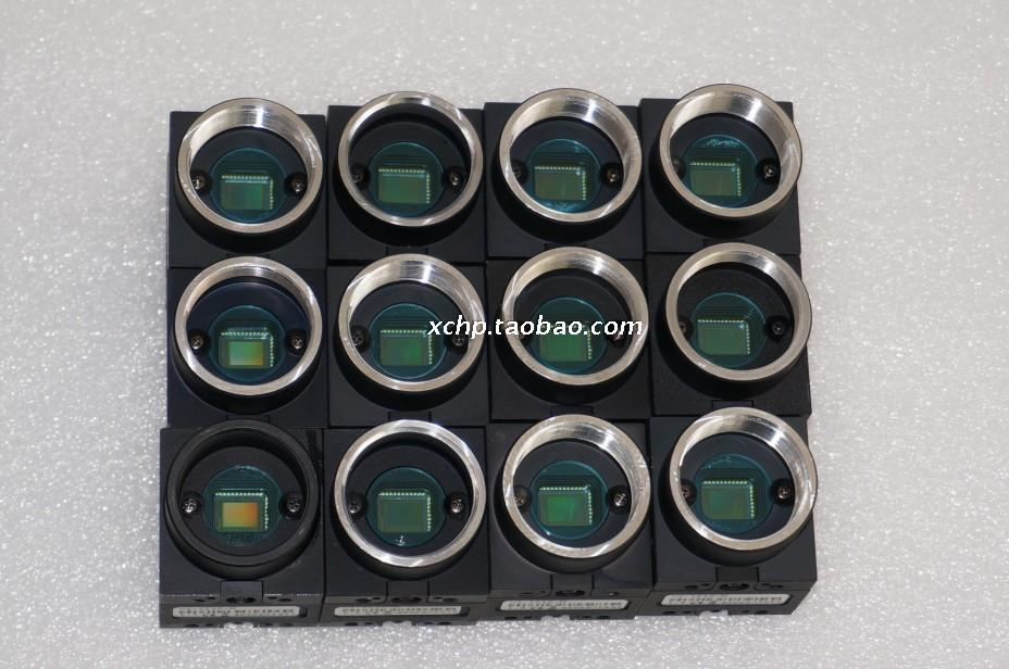 Second hand UEYE UI-1210-M 1/2 CMOS USB IDS 2 black and white digital camera C port(China (Mainland))