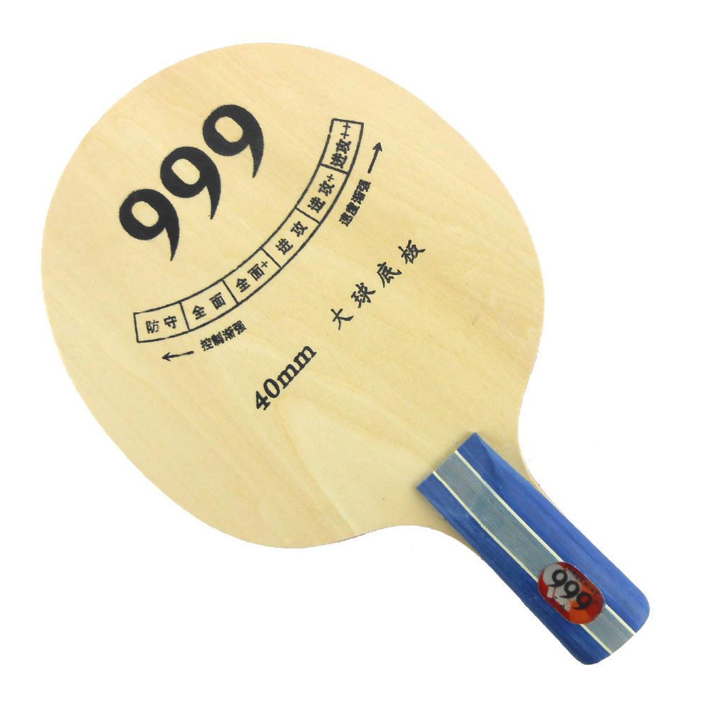 Free shipping, 999 1A (1 A, 1-A) 5 (Wooden) Allround Table Tennis blade<br><br>Aliexpress