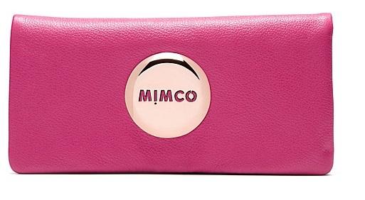 Mimco Mim Wallet BNWT R.R.P $149 Mimco Loves SCHIAPARELLI PINK<br><br>Aliexpress