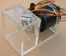 Small Watercooling  Pump Reservoir Combo(China (Mainland))
