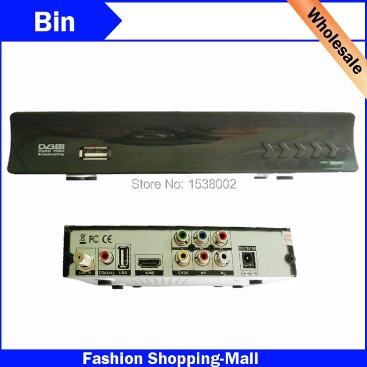 Digital Video Set Top Box DVB S2 S USB TV stick Tuner for DVB-S2/DVB-S HD satellite TV Receiver compatible Mpeg-4,Drop Shipping(China (Mainland))