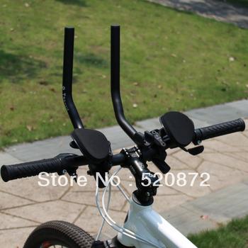 Mountain bike road bike split separate type rest put iron