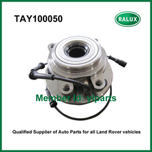TAY100050 rear car Wheel Hub Bearing Assembly for Land Range Rover Discovery 2 1998-2004 wheel spare parts China factory supply(China (Mainland))