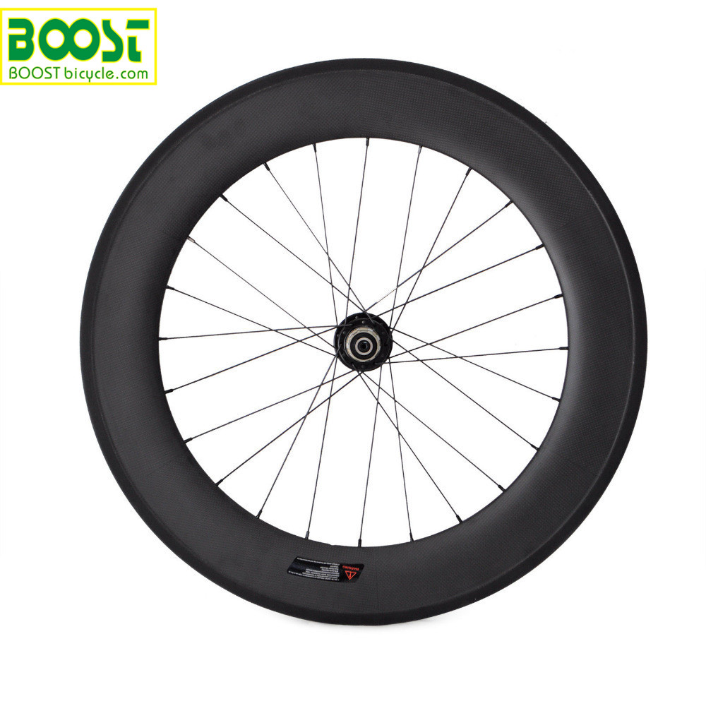 carbon wheel disc 88mm depth 700C wheelset clincher rim 23/25mm wide ruedas imported foreign TECH manufacturing online exporting(China (Mainland))