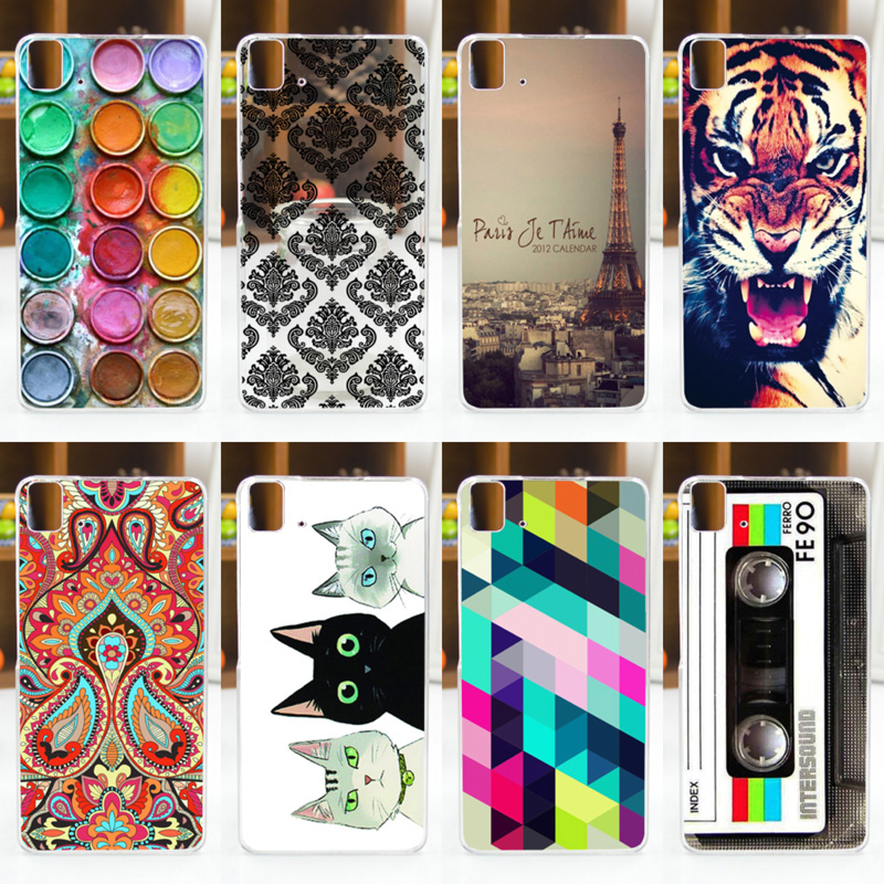 NEW! 2016 HOT BQ Aquaris E5 Case Cover (4G Edition), Colorful Painting Phone Back Protector FOR BQ E5 Case Cover(China (Mainland))