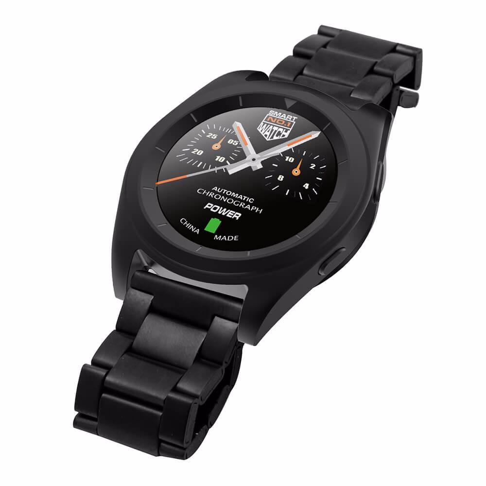 ถูก ต้นฉบับ1 g6 smart watch mtk2502 s mart w atchกีฬาผู้ชายบลูทูธ4.0โทรติดตามวิ่งh eart rate monitorสำหรับa ndroid ios