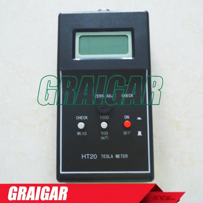 20 Meters High : High quality ht digital tesla meter Бизнес журнал