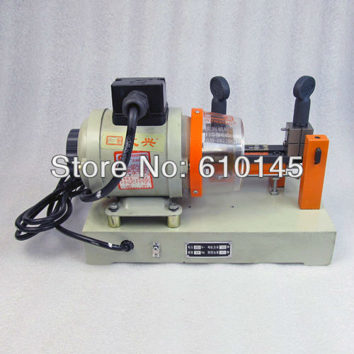 Model 218-D WenXing key cutting machine with external cutter key duplicating machine locksmith tools(China (Mainland))