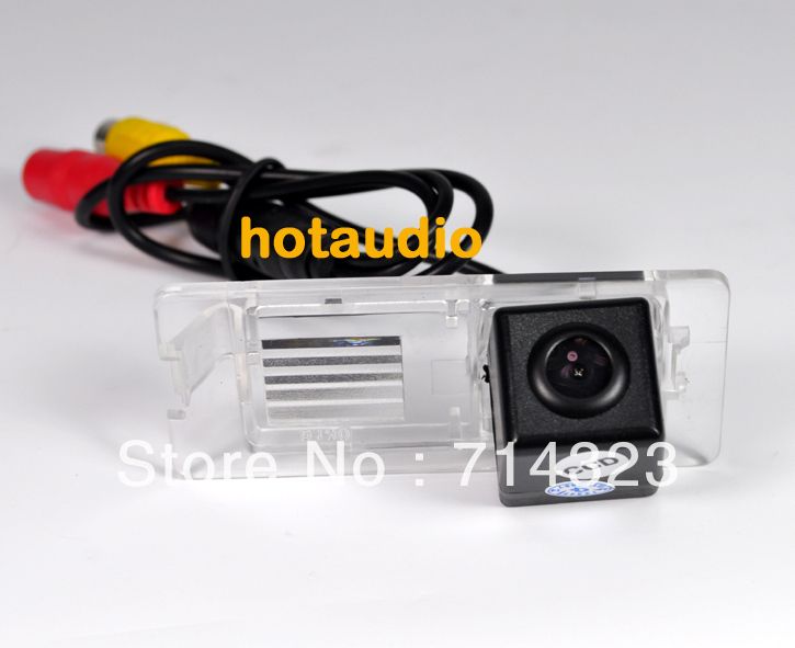 HD Car Rear View Camera for Renault Fluence Duster Reverse Backup Review Reversing Parking Kit with Night Vision Free Shipping(China (Mainland))