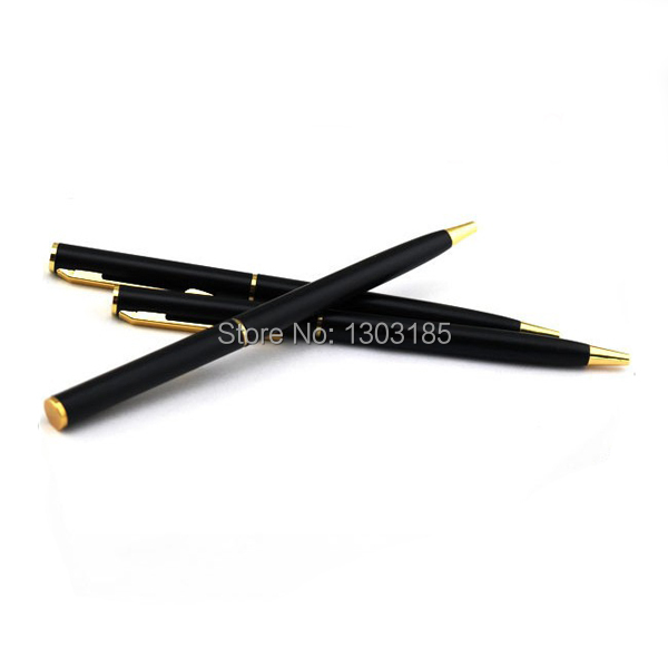 Mont pen good writing feel roller ball pen 12g/pc brand parker pen with a gift bag free shipping best gift for mother(China (Mainland))