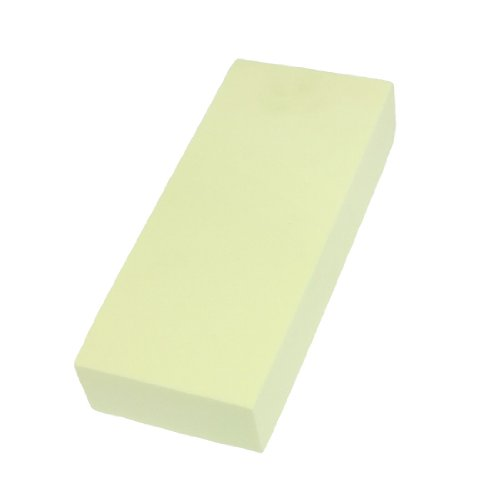 LNHF Beige Sponge Glass Cleaning Water Absorbing Dust Block Cleaning Pads(China (Mainland))