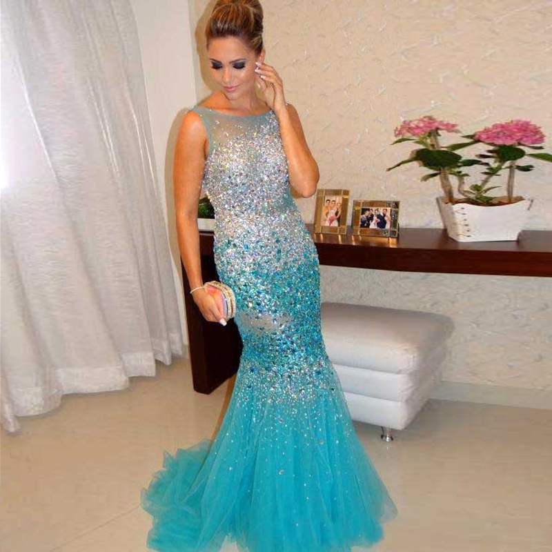 Popular Sparkly Glitter Prom Dresses-Buy Cheap Sparkly Glitter ...
