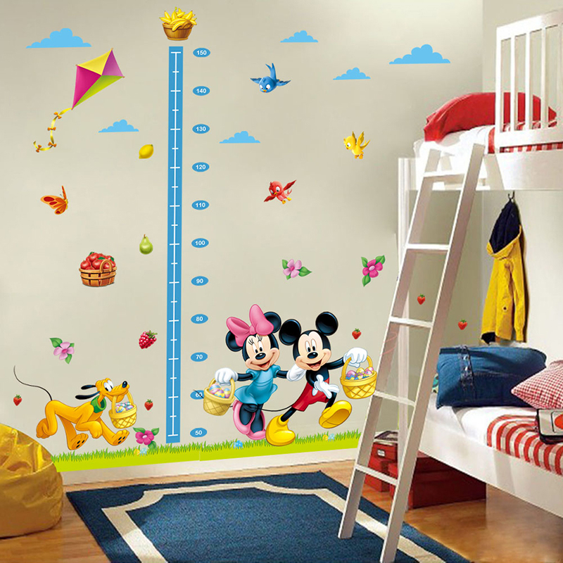 Duck mural promotion shop for promotional duck mural on for Decoration murale sticker