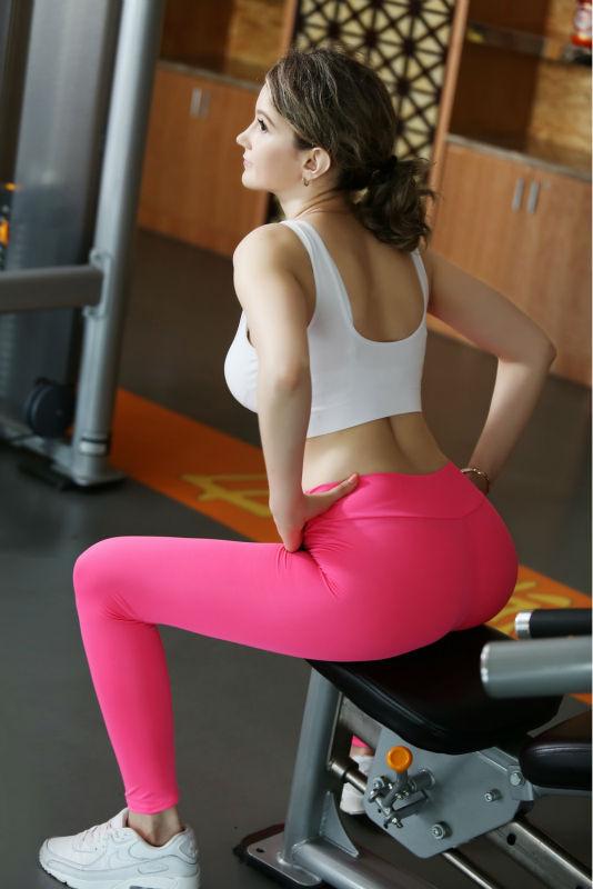 фитнес одежда для женщин интернет магазин недорогая