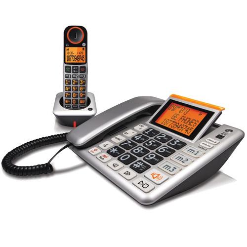 Telephone Dect Cordless