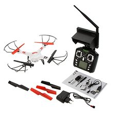 2.4GHz 4CH 2.0MP Camera Quadrocopter With Camera Elicottero Radiocomandato With Dron Copter Drone Heli Rc Helicoptere Drones