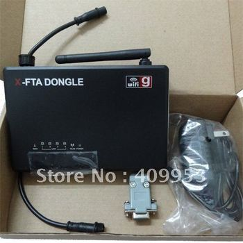 Wireless IKS Router Dongle for America Satellite Receiver FTA Dongle
