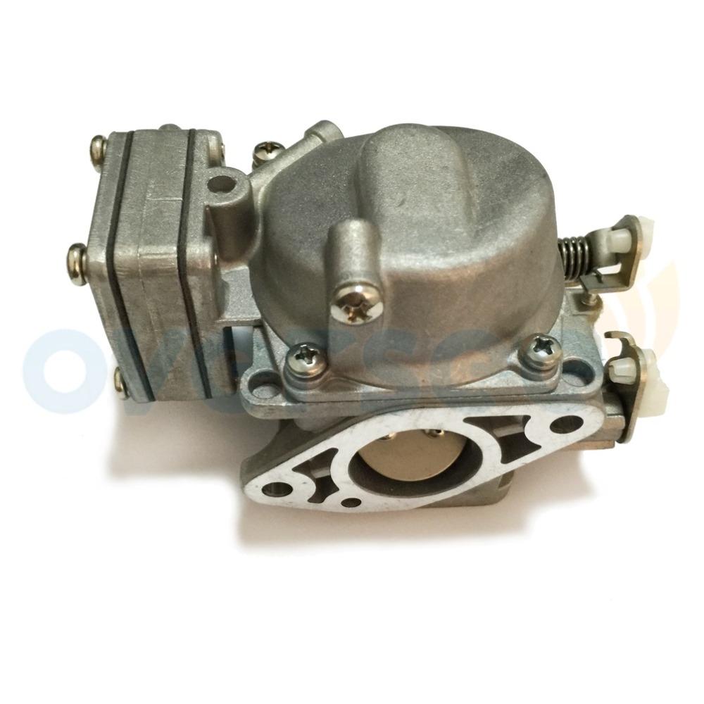 Engine Carburetor 3b2 03200 1 3k9 03200 0 For 2 Stroke