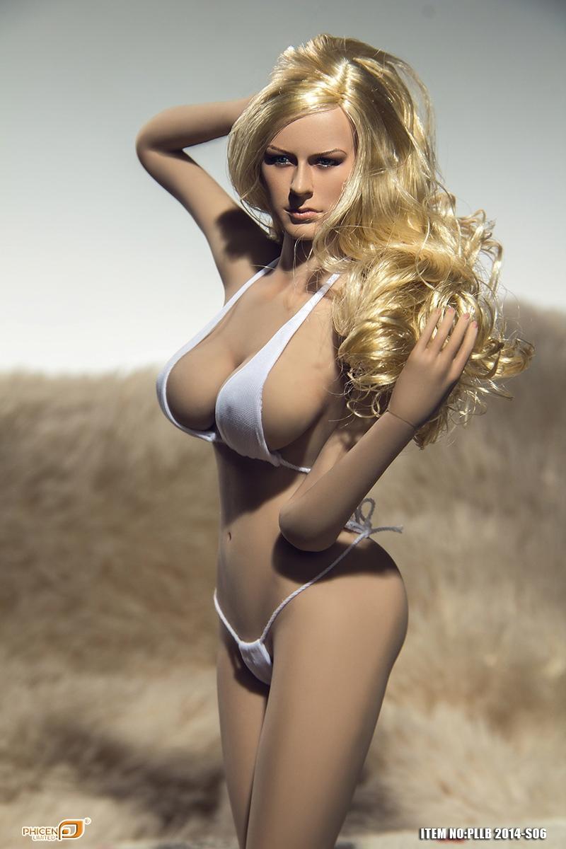 Sexy Female Figure 20