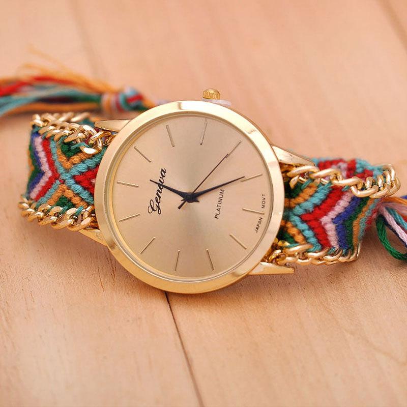 Ручные часы своими руками