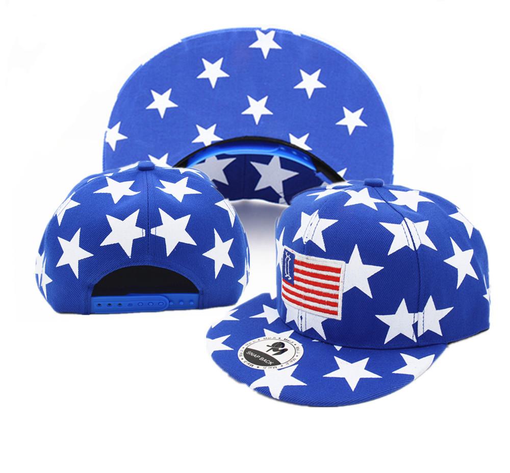 hip hop cap men women fashion baseball cap star snapback. Black Bedroom Furniture Sets. Home Design Ideas