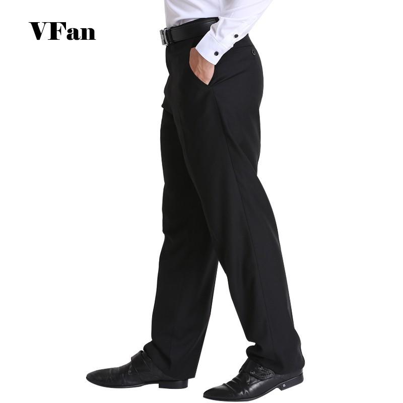 2015  Men Suit Брюки Brand Design Spring Summer Тонкий Section Свободный Business Повседневный Длинный Брюки Z1617