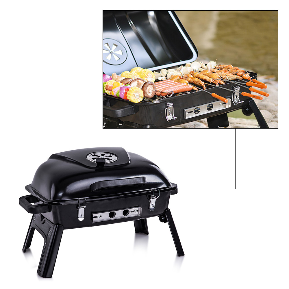 Ceramic charcoal grill reviews online shopping ceramic for Modern barbecue grill