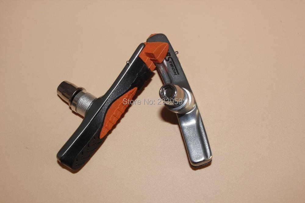 product bicycle rim brake pads with cartridge kit V brake  bike wheel brake for shimano xt/xtr v brake mtb rim  for sh01absh