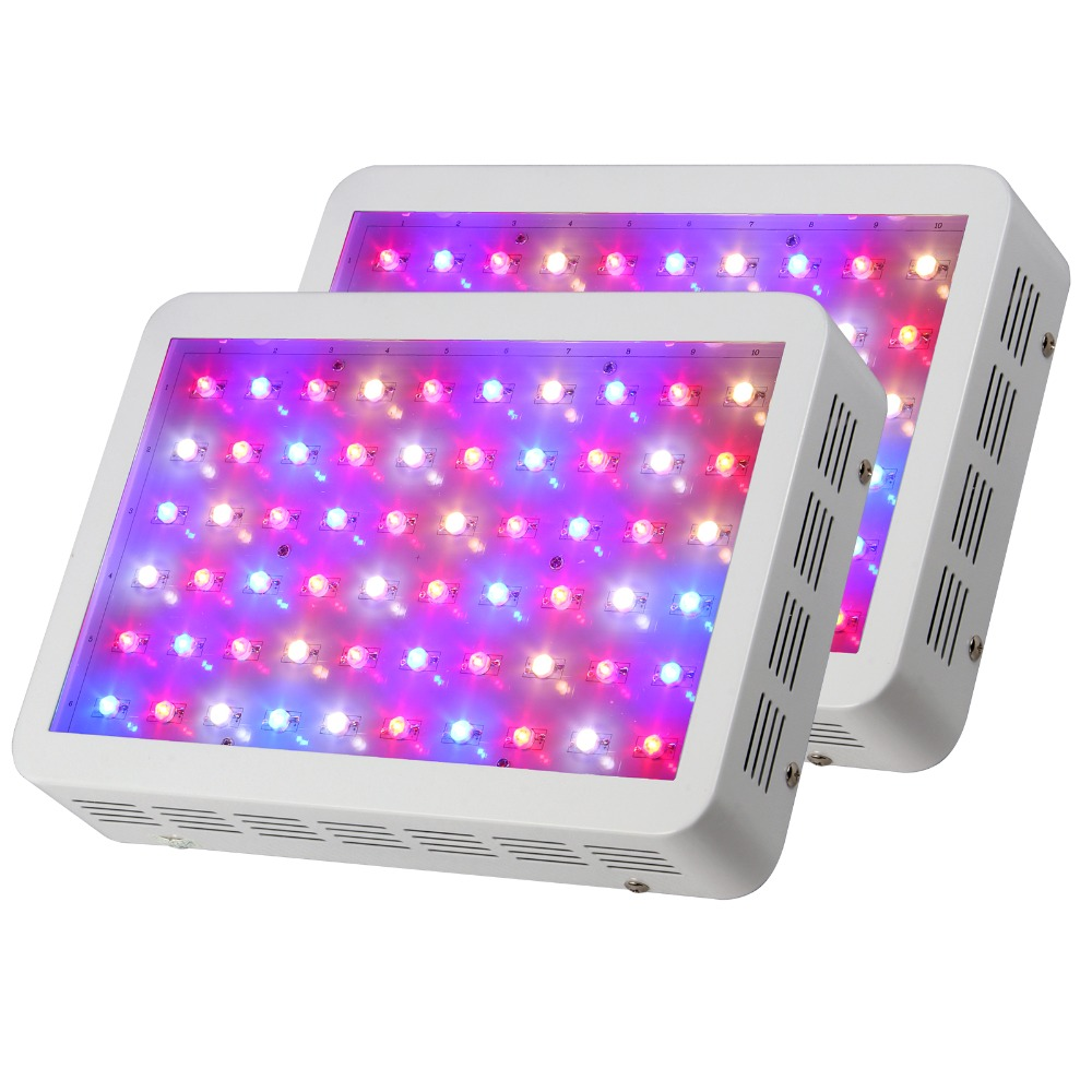 SunSpect 300W LED Grow Light full spectrum Lamp for plants all growing stage growth and bloom flowering indoor greenhouse(China (Mainland))