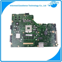 X75VD motherboard For Asus Laptop motherboard, system board , mainboard(China (Mainland))