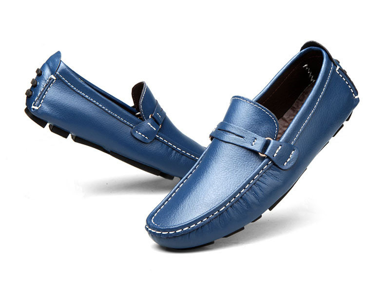 5 Best Driving Shoes For Men recommend