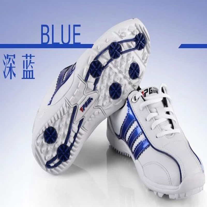 New children's authentic PGM Golf Shoes 13-16(China (Mainland))
