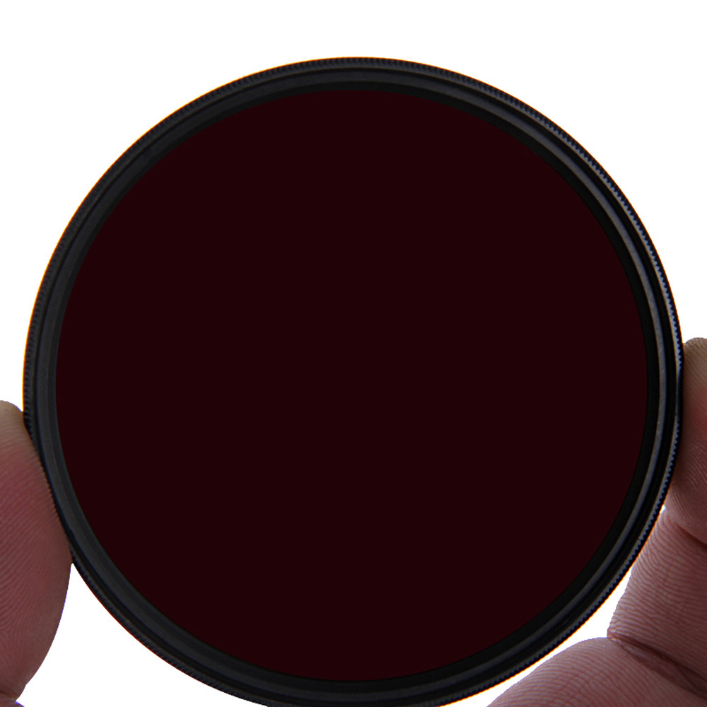 ZOMEI 52 mm IR Infrared Filter R68 680nm Filter for slr camera lens