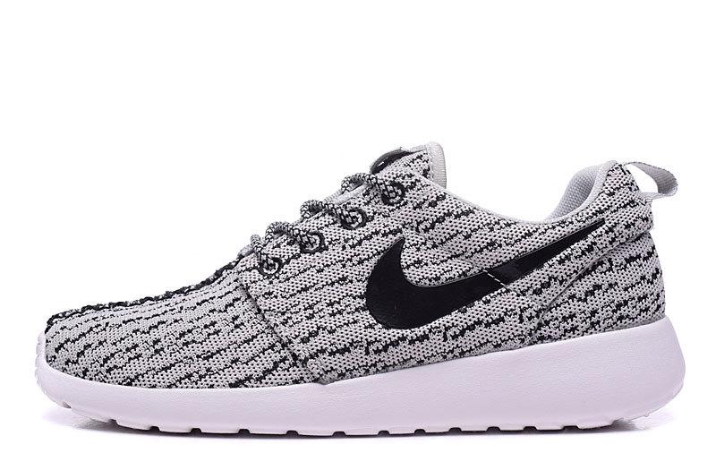 2016 Nike Roshe One x Yeezy men Running Shoes Original Athletics Shoes Free Shipping(China (Mainland))