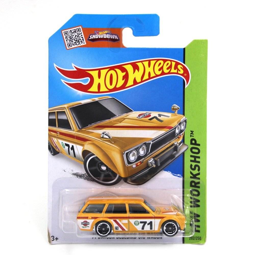 Authorized Hot Wheels Workshop Car C4982-202 kids toys Plastic metal miniatures classic collectible toy car Toy Vehicles(China (Mainland))