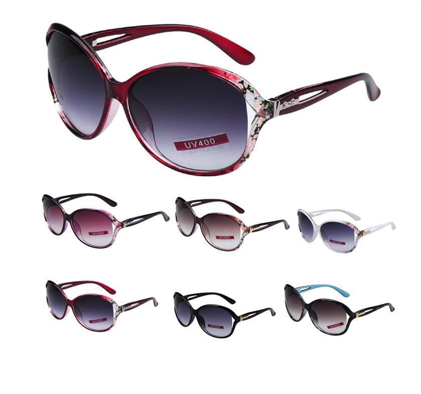 Женские солнцезащитные очки New UV400 Oculos Gafas 2271 женские солнцезащитные очки brand new 2015 gafas oculos feminino mujer de soleil sg10