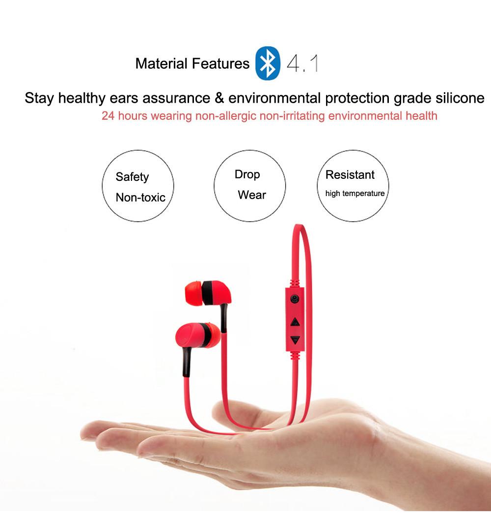 Best Price Bluetooth Wireless Headset Stereo Headphone Earphone Sport Universal Handfree
