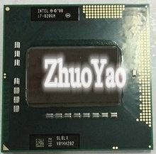 Buy Original intel Core i7-820QM SLBLX Processor 8M Cache 1.73 GHz 3.06G Qual Core TDP 45W I7 820QM PGA988 Laptop Cpu 840qm for $44.70 in AliExpress store