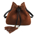 100% Guranteed Genuine Leather Men's Casual Mini Messenger Bag/waist