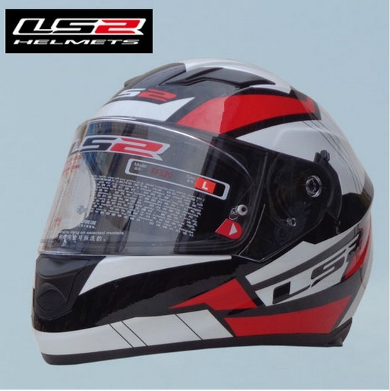Free shipping newest full face helmet LS2 FF320 double airbags territory cheek piece band(China (Mainland))
