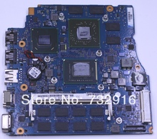 Free shipping The new laptop motherboard MBX-237  for  VPCSA VPCSB VPCSC   i5 CPU 2520 A1820738A(China (Mainland))