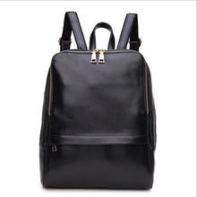2015 Women Backpack 6 Colors Fashion Backpacks School Bags Travel Leather Sport Bag Shoulder Bags(China (Mainland))