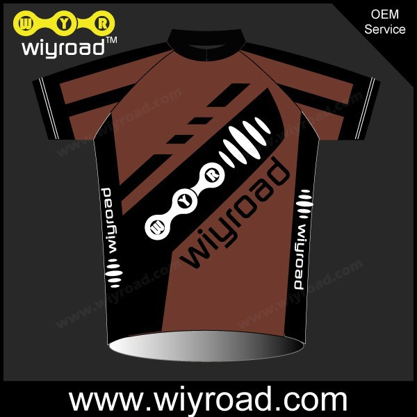 OEM SERVICE cycling racing clothes/ 2015 men cycling team short sleeve jersey/custom made sublimated cycling jersey(China (Mainland))